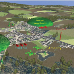 Landscape Modelling and Stakeholder Engagement: Participatory Approaches and Landscape Visualisation for Conflict Resolution